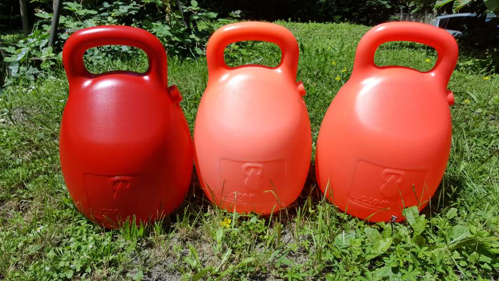 About us waterbell for Fillable kettlebell